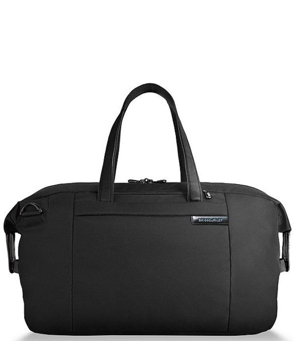 ブリグスアンドライリー レディース ボストンバッグ バッグ Baseline Large Weekender Bag Black