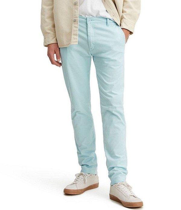 リーバイス レディース カジュアルパンツ ボトムス Levi'sR Standard Taper Chino Pants Clearwater