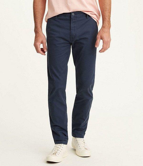 リーバイス レディース カジュアルパンツ ボトムス Levi'sR Standard Taper Chino Pants Navy Blazer