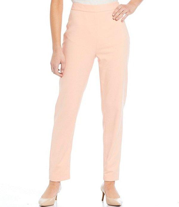 アントニオ メラーニ レディース カジュアルパンツ ボトムス Natalie Stretch Cotton Ankle Pant Sunset