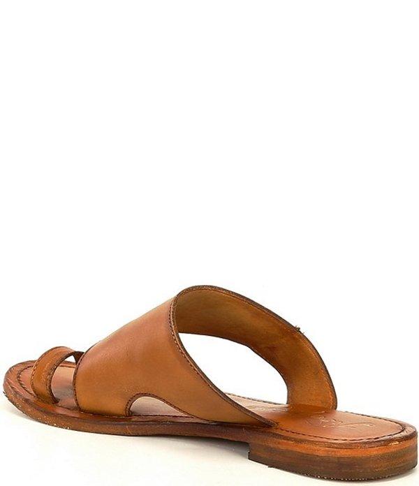 フリーピープル レディース サンダル シューズ Sant Antoni Leather Sandals SaffronqMGUSzVp