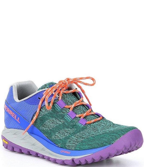 メレル レディース スニーカー シューズ Women's Antora Colorblock Sneakers Multi