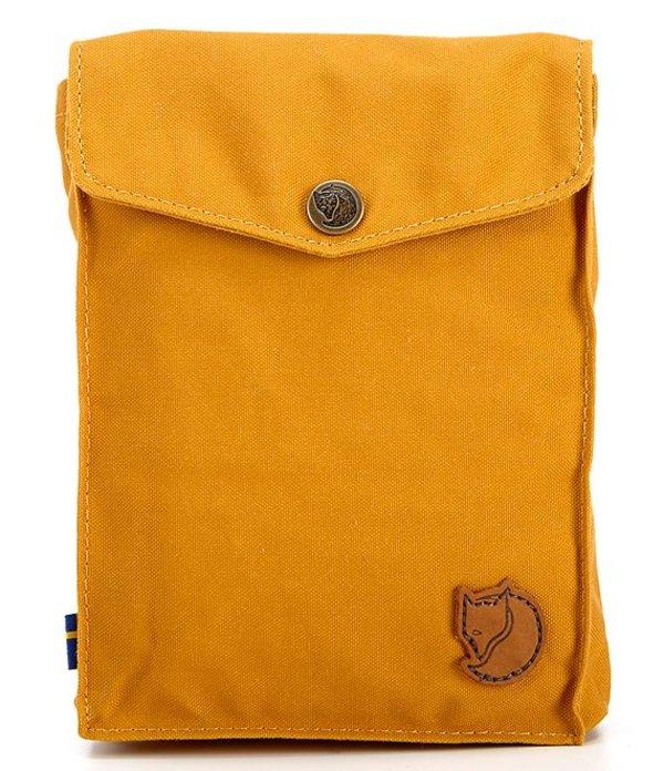 フェールラーベン レディース ハンドバッグ バッグ Pocket Flap Crossbody Bag Acorn