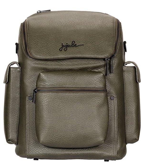 ジュジュビー レディース ハンドバッグ バッグ Forever Backpack Diaper Bag Olive