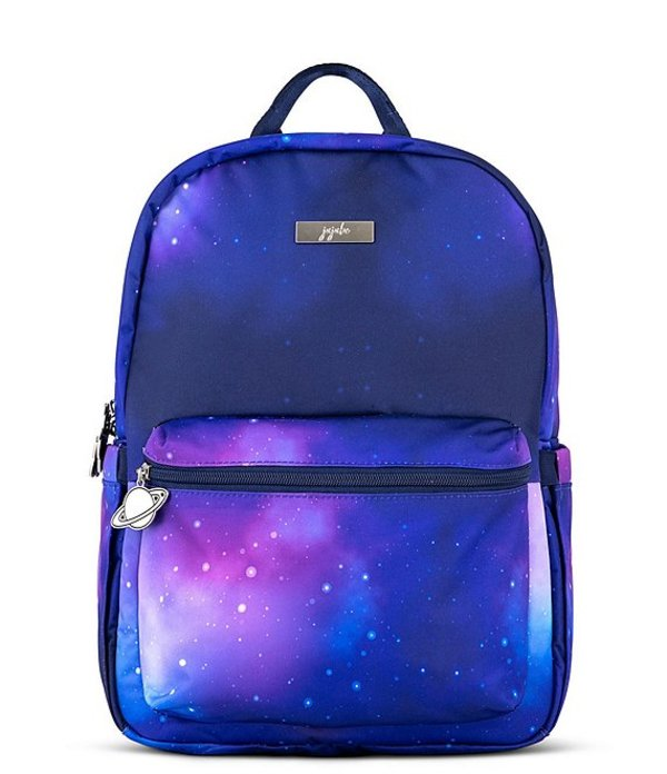 ジュジュビー レディース ハンドバッグ バッグ Midi Galaxy Backpack Galaxy