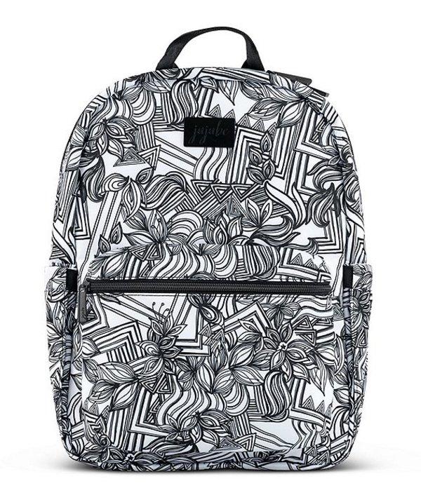 ジュジュビー レディース ハンドバッグ バッグ Midi Backpack - Sketch Sketch