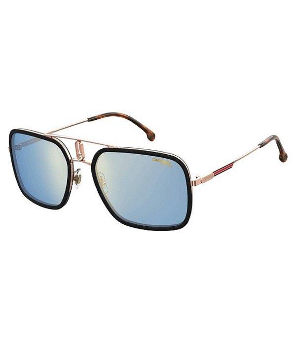 カレーナ メンズ サングラス・アイウェア アクセサリー Navigator Sunglasses Black Copper