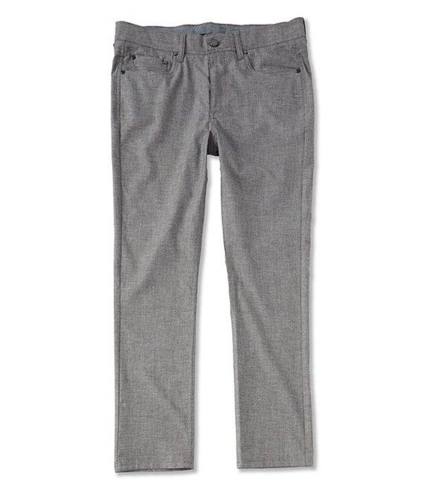 ムラノ レディース カジュアルパンツ ボトムス Evan Extra Slim-Fit 5-Pocket Pants Grey
