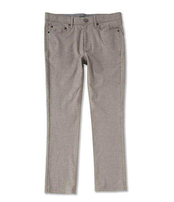 ムラノ レディース カジュアルパンツ ボトムス Evan Extra Slim-Fit 5-Pocket Pants Khaki
