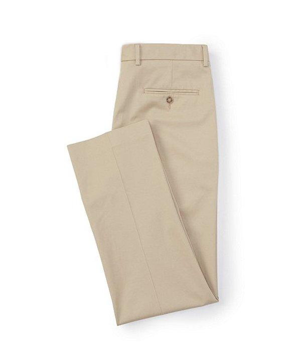 ダニエル クレミュ レディース カジュアルパンツ ボトムス Daniel Cremieux Signature Solid Pleated Chino Pants Khaki