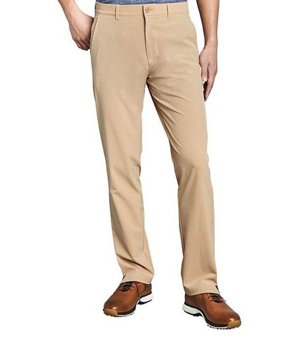 ジョンストンアンドマーフィー レディース カジュアルパンツ ボトムス XC4 Stretch Golf Pants Khaki