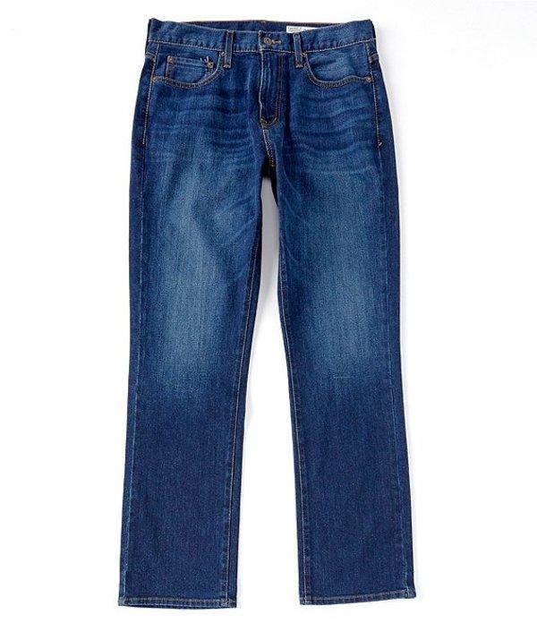 ダニエル クレミュ レディース デニムパンツ ボトムス Jeans Straight-Fit Stretch Jeans with COOLMAXR Blue Wash