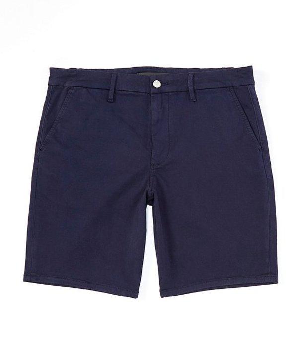 ジョーズジーンズ レディース ハーフパンツ・ショーツ ボトムス Brixton 9#double; Inseam Trouser Shorts Night Sky