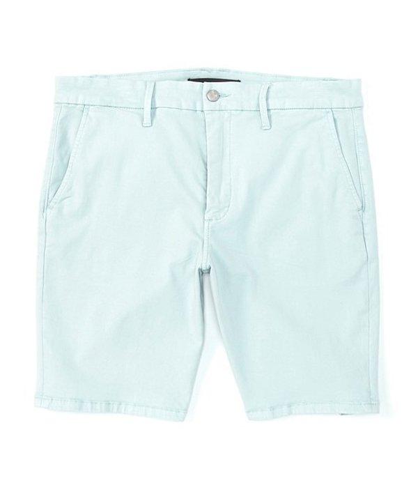 ジョーズジーンズ レディース ハーフパンツ・ショーツ ボトムス Brixton 9#double; Inseam Trouser Shorts Sky Way