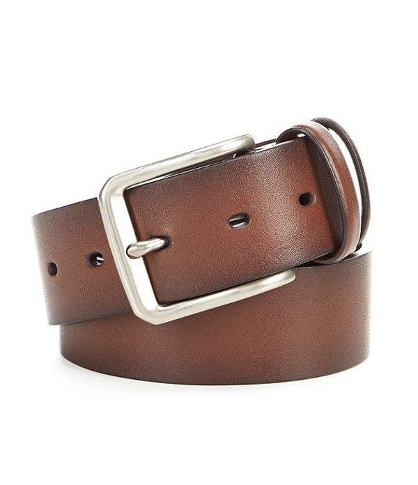 ダニエル クレミュ レディース カジュアルパンツ ボトムス Dark Keepers Casual Leather Belt Tan