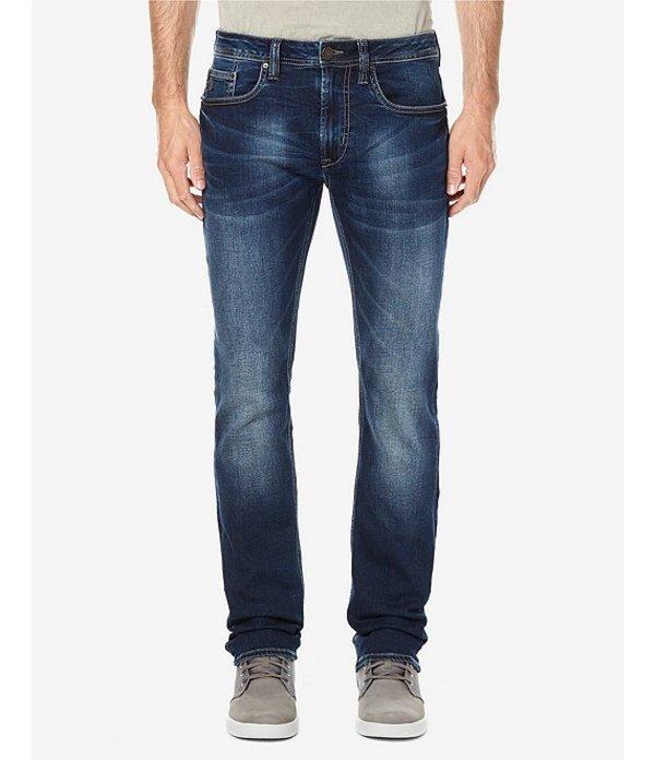 バッファロー・デイビッド・ビトン レディース デニムパンツ ボトムス Ash-x Slim Fit Jeans Indigo
