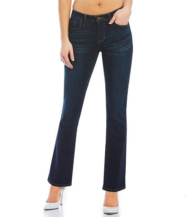 ゲス レディース デニムパンツ ボトムス Mid Rise Bootcut Jeans Portofino Wash