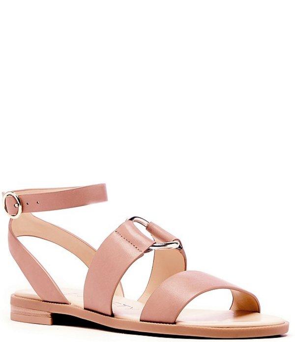 ソロソサエティ レディース サンダル シューズ Sallan Leather Sandals Bali Sand