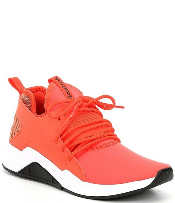 リーボック レディース スニーカー シューズ Women's Guresu 2.0 Training Shoes Vivid Orange/Black/White