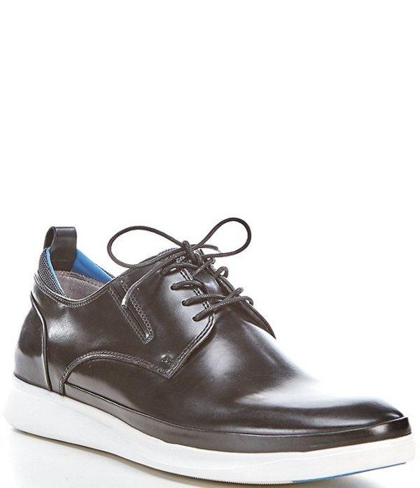 ケネスコール メンズ ドレスシューズ シューズ Men's Rocketpod Mesh Sneakers Black