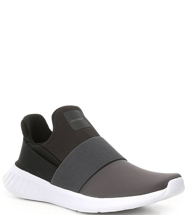 リーボック レディース スニーカー シューズ Women's Lite Lifestyle Sneakers Cold Grey 7/Black/White