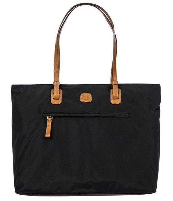 ブリックス レディース ハンドバッグ バッグ X-Bag Women's Business Tote Bag Black