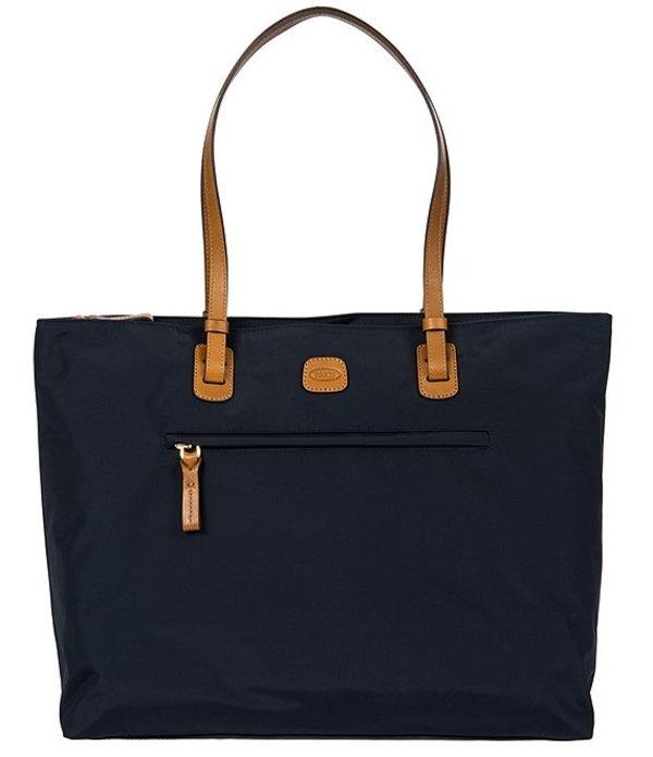 ブリックス レディース ハンドバッグ バッグ X-Bag Women's Business Tote Bag Navy