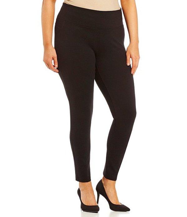 ピーター ナイガード レディース カジュアルパンツ ボトムス Nygard SLIMS Plus Luxe Slims Leggings Black
