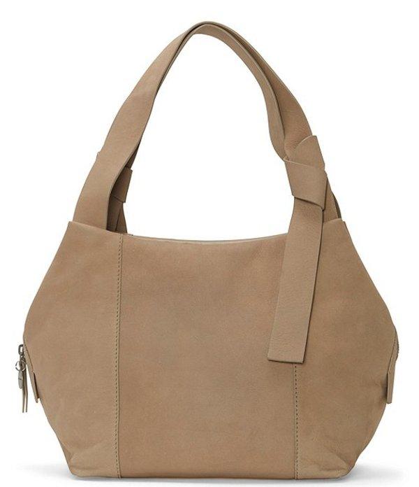 ラッキーブランド レディース ハンドバッグ バッグ Kira Leather Satchel Bag Cinder