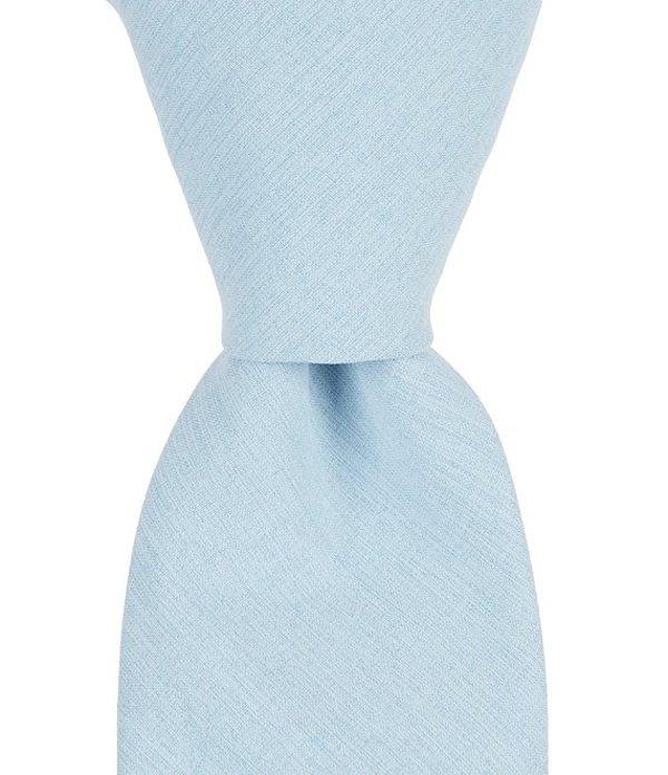オリジナルペンギン メンズ ネクタイ アクセサリー Village Solid Skinny 2 1/4#double; Tie Bright Blue