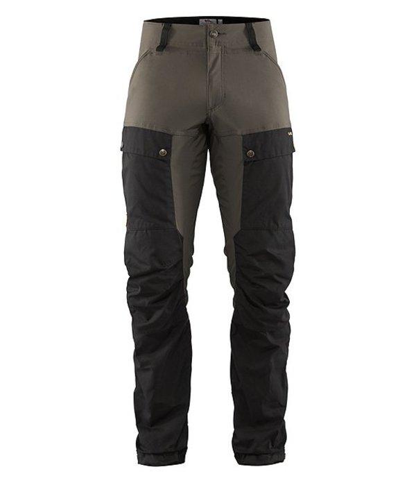 フェールラーベン メンズ カジュアルパンツ ボトムス Keb Stretch Utility Pants Black/Stone Grey