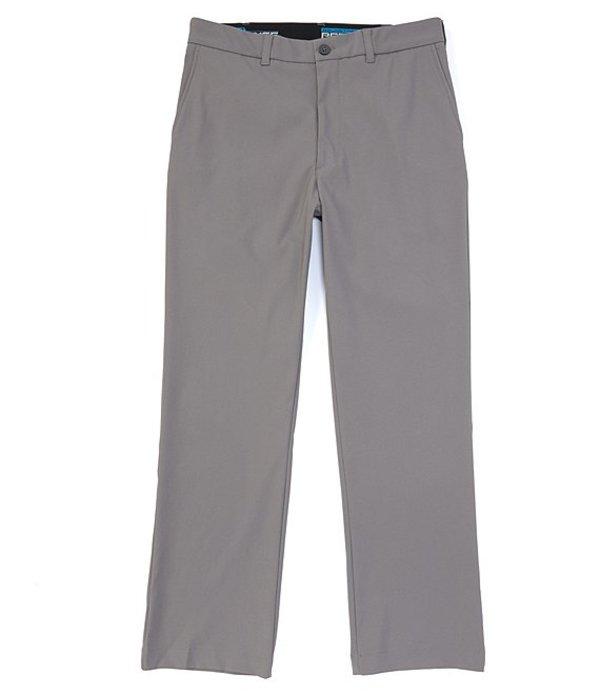 ラウンドトゥリーアンドヨーク メンズ カジュアルパンツ ボトムス Flat Front Performance REPREVER Recycled Materials Chino Pants Medium Grey