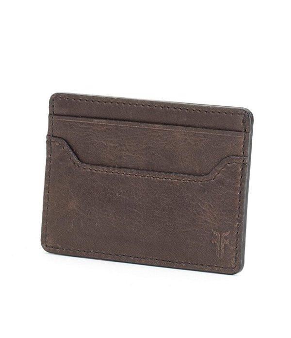 フライ メンズ 財布 アクセサリー Logan Money Clip Card Case Slate