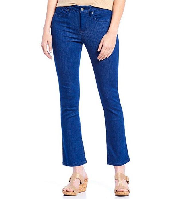 エヌワイディージェイ レディース デニムパンツ ボトムス Petite Size Sheri Slim Ankle Jeans Kanan