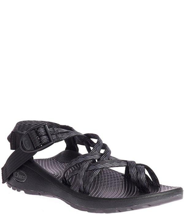 チャコ レディース サンダル シューズ Z Cloud X 2 Toe Loop Sandals Limb Black