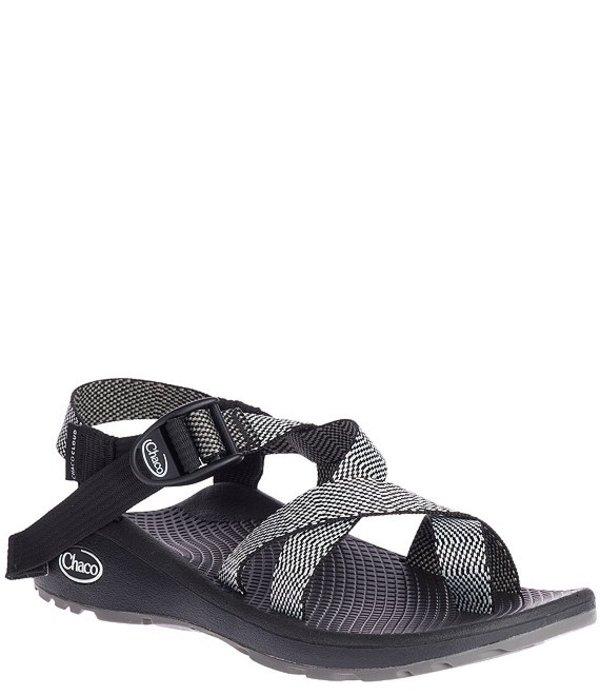 チャコ レディース サンダル シューズ Women's Z Cloud 2 Printed Sandals Excite Black White