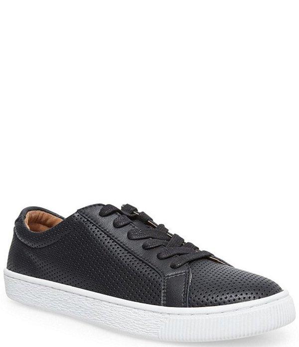 スティーブ マデン メンズ スニーカー シューズ Men's Offshore Sneakers Black