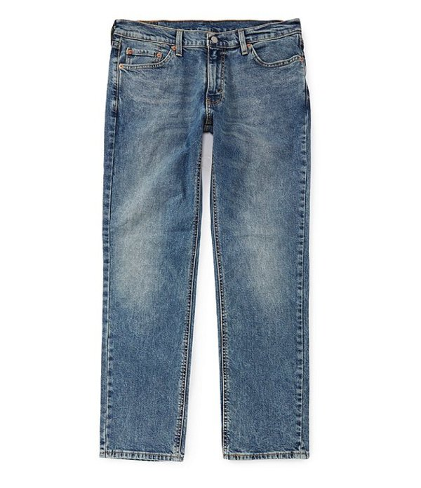 リーバイス メンズ デニムパンツ ボトムス Levi'sR 541 Athletic-Fit Jeans Lights Off
