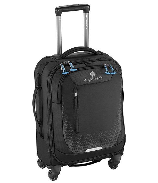 イーグルクリーク メンズ スーツケース バッグ Expanse AWD International Carry-On Spinner Black