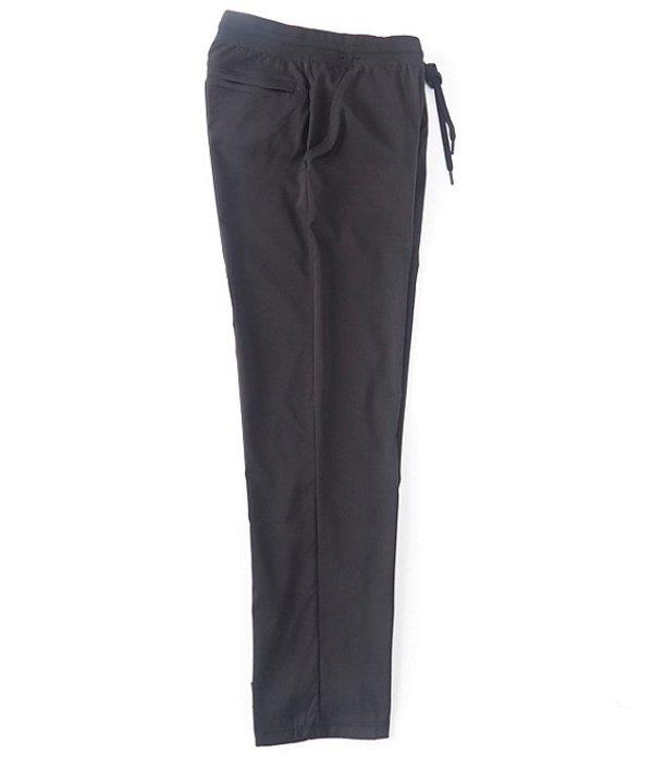 ラウンドトゥリーアンドヨーク メンズ カジュアルパンツ ボトムス Performance Pull-on Pants Black