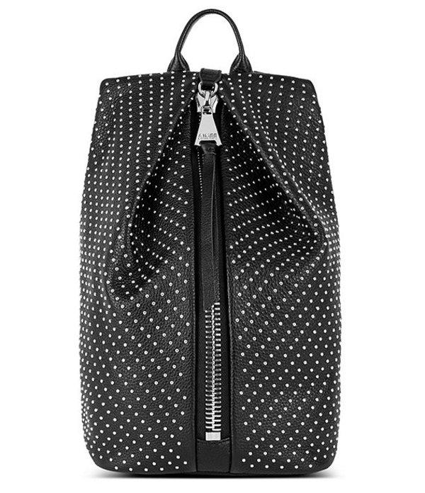 エイミー ケステンバーグ レディース バックパック・リュックサック バッグ Tamitha Studded Mini Backpack Black