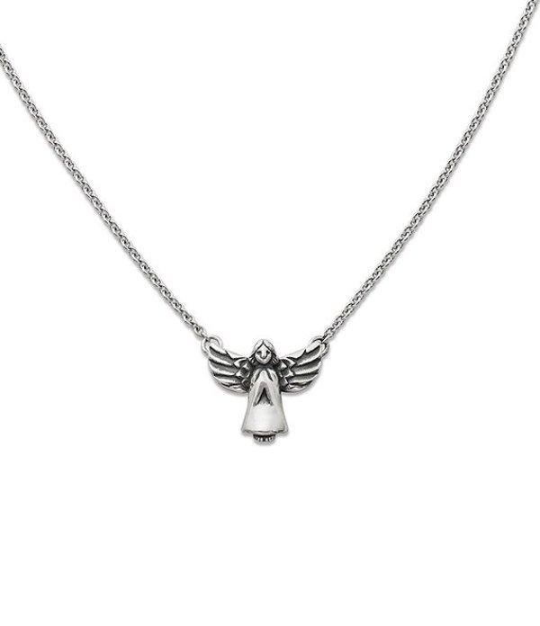 ジェームズ エイヴリー レディース ネックレス・チョーカー・ペンダントトップ アクセサリー Sweet Angel Necklace Sterling Silver