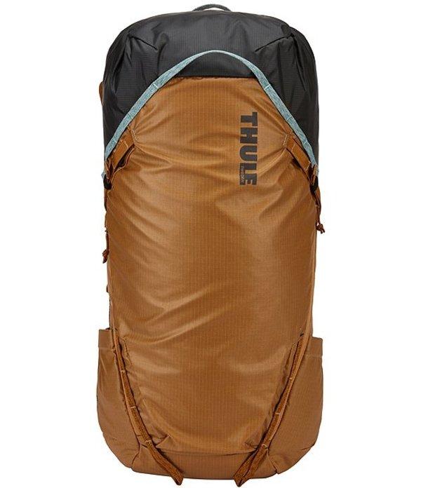 スリー レディース バックパック・リュックサック バッグ Stir 35L Men's Hiking Backpack Wood Thrush