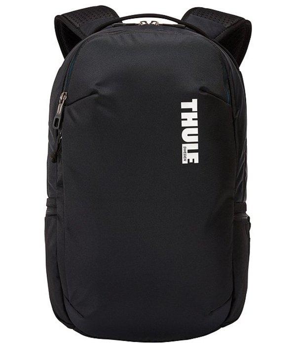 スリー レディース バックパック・リュックサック バッグ Subterra 23L Backpack Black