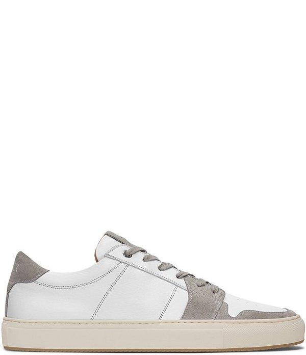 グレイツ メンズ ドレスシューズ シューズ Men's The Court Sneaker Blanco/Grey