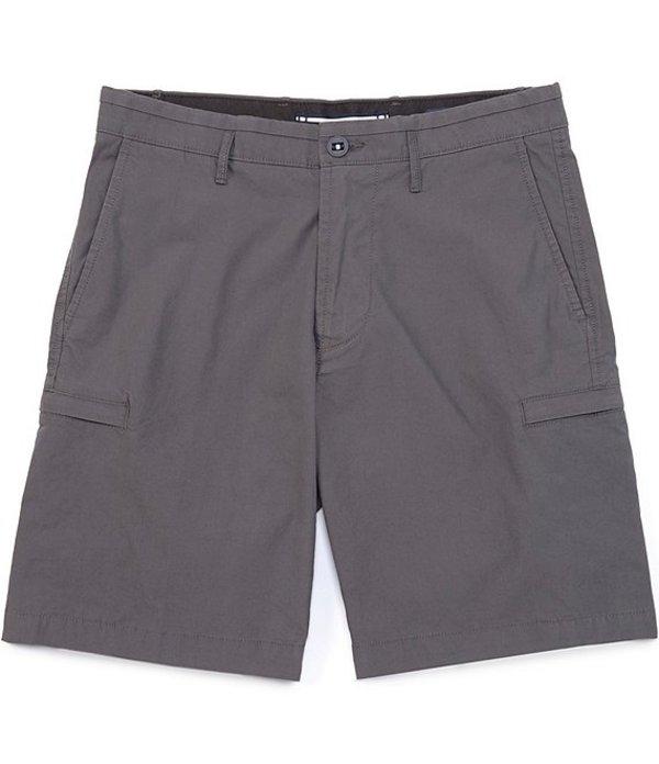ダニエル クレミュ メンズ ハーフパンツ・ショーツ ボトムス Cargo Zip 9#double; Inseam Shorts Grey Smoke