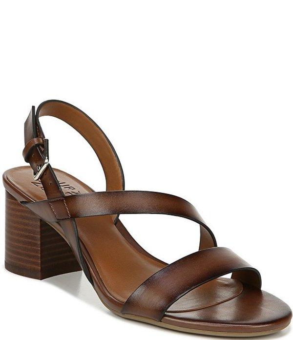 ナチュライザー レディース サンダル シューズ Kendall Banded Dress Sandals BrowndCWrxBoe