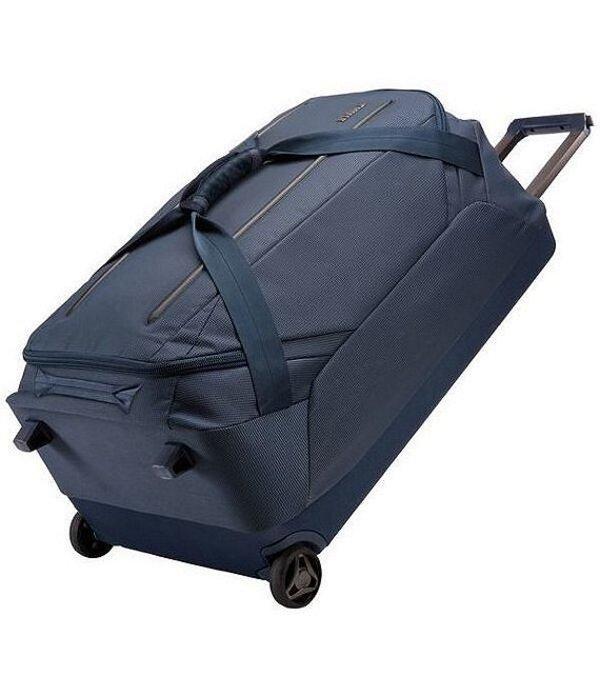 スリー レディース ボストンバッグ バッグ Crossover 2 Wheeled Duffel 76cm/30#double; Dress Blue