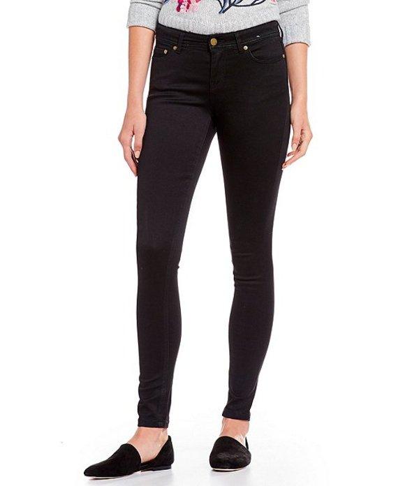 ジュールズ レディース デニムパンツ ボトムス Monroe Stretch Denim Skinny Jeans Black