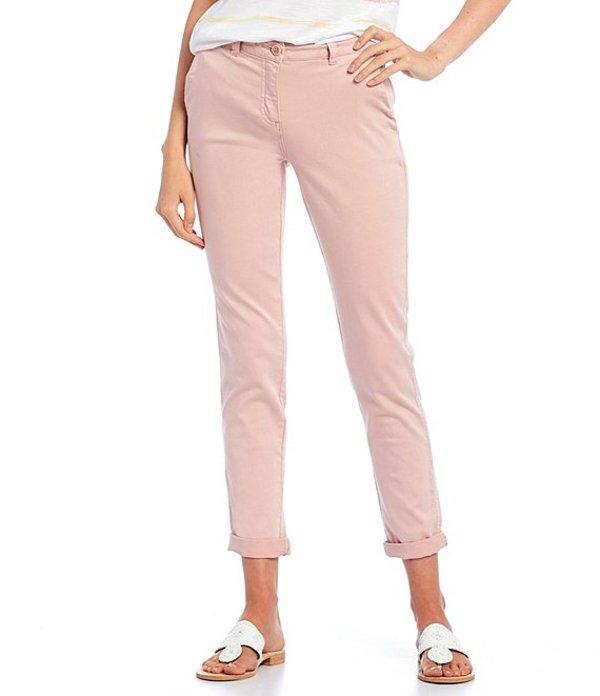 ジュールズ レディース カジュアルパンツ ボトムス Hesford Cotton Blend Chino Pants Pale Pink